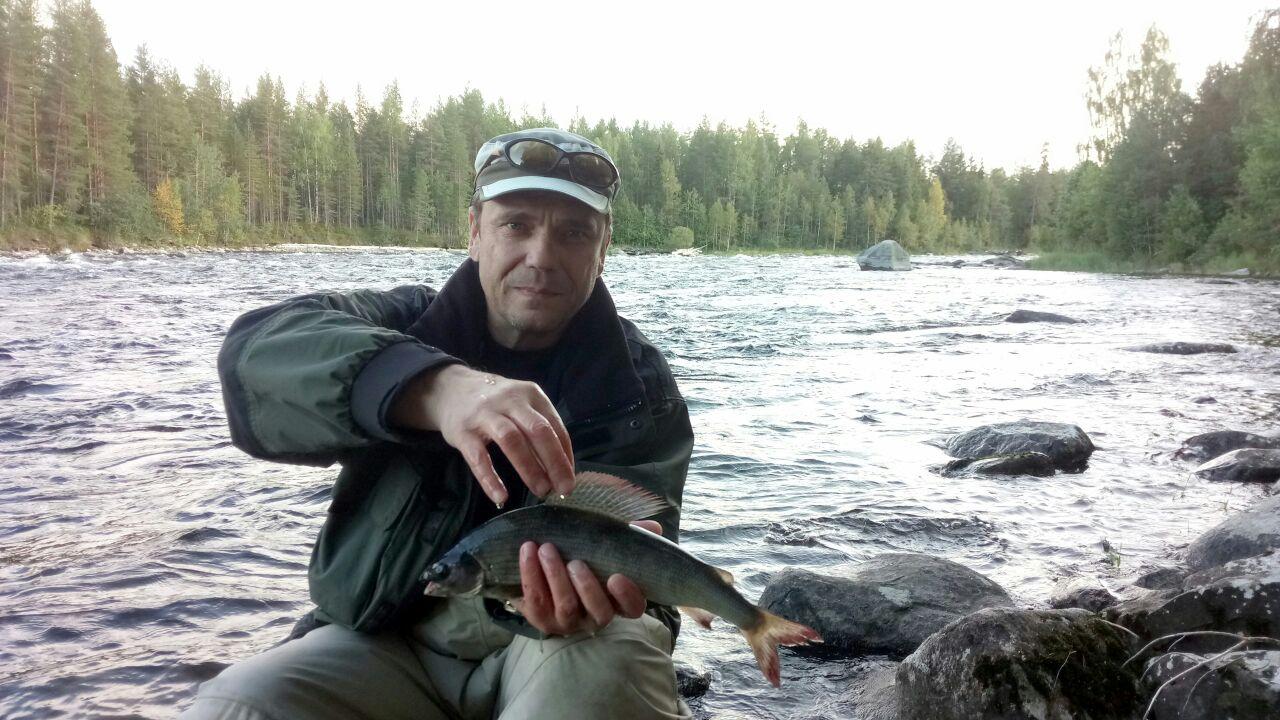 Рыболовные базы в Карелии