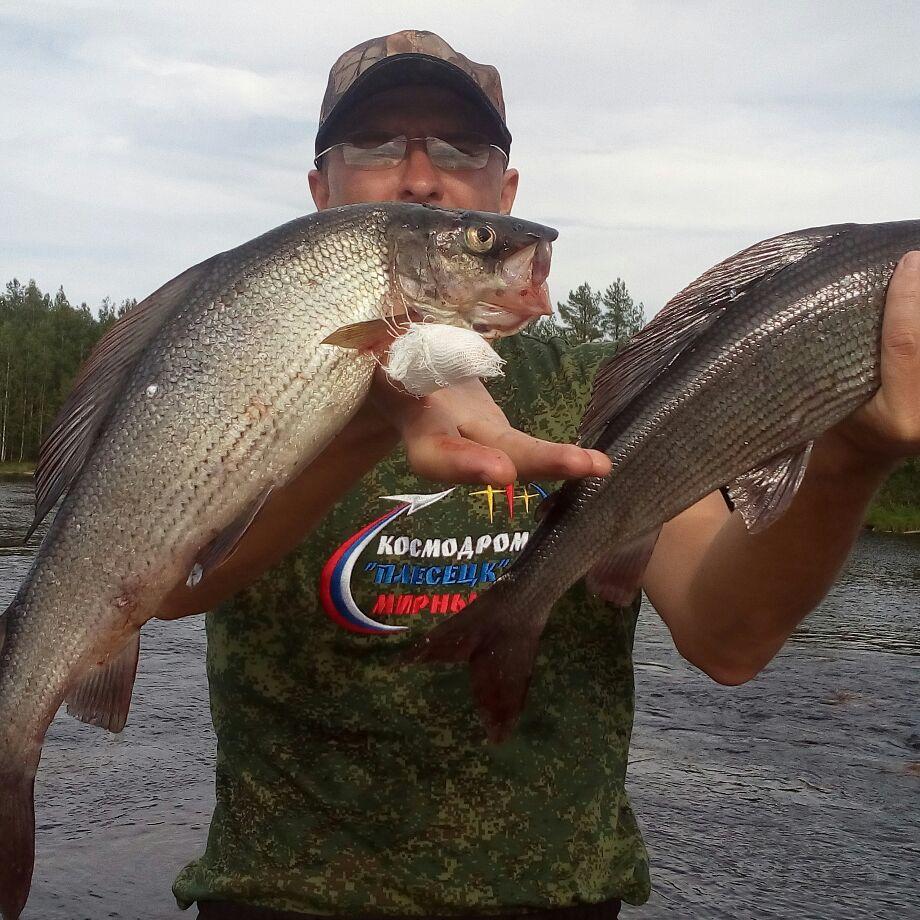 река сегежа рыбалка видео