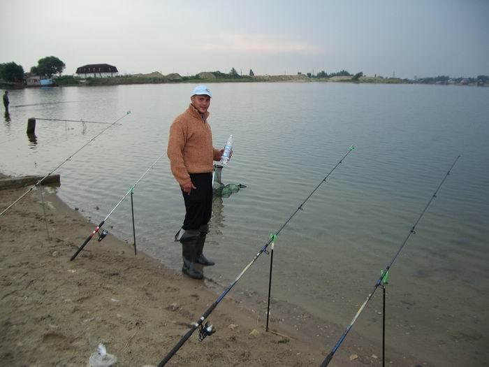 Платная рыбалка в кудиново